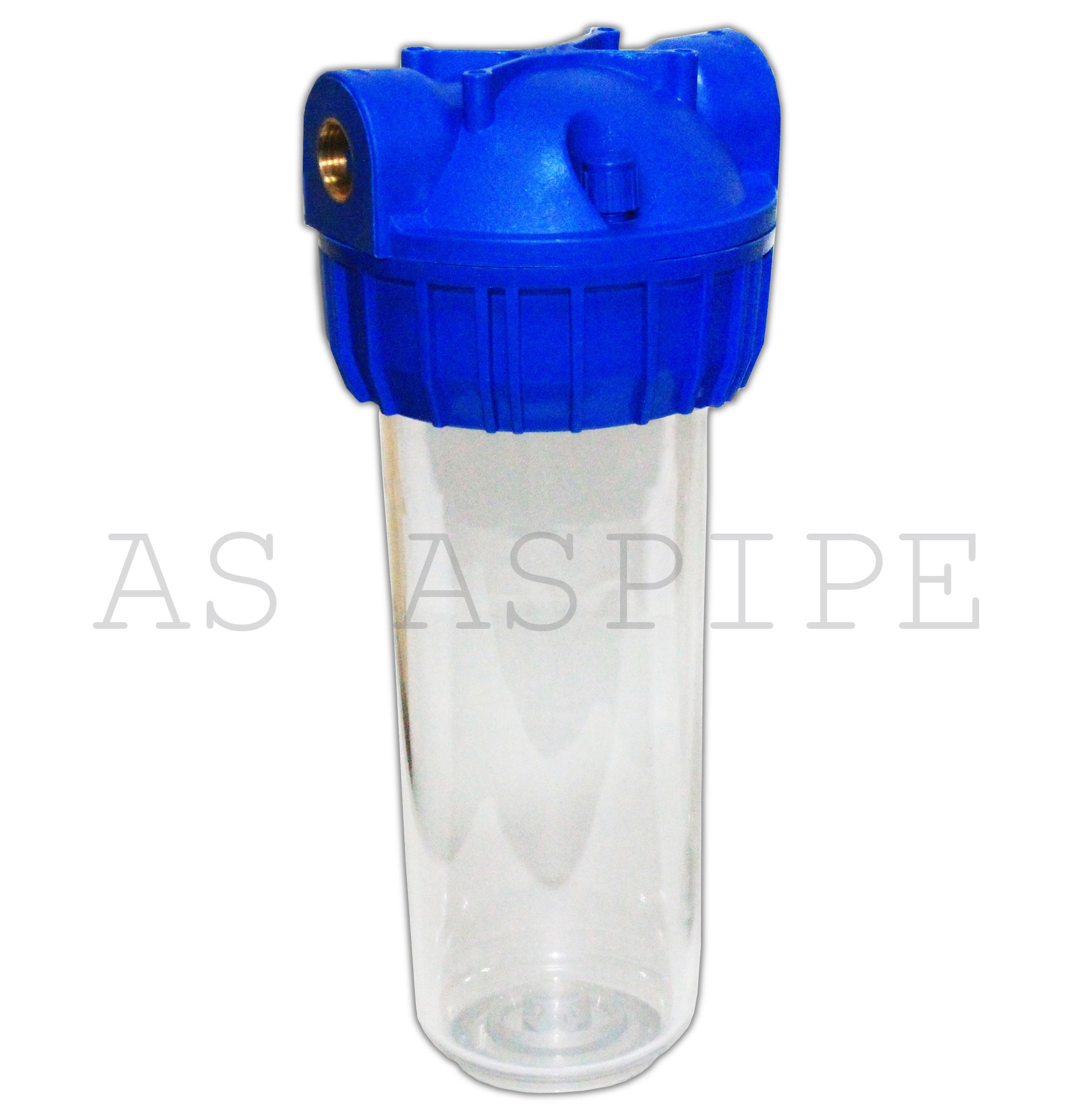 Колба для фильтра (YL-Q10-A BRASS)
