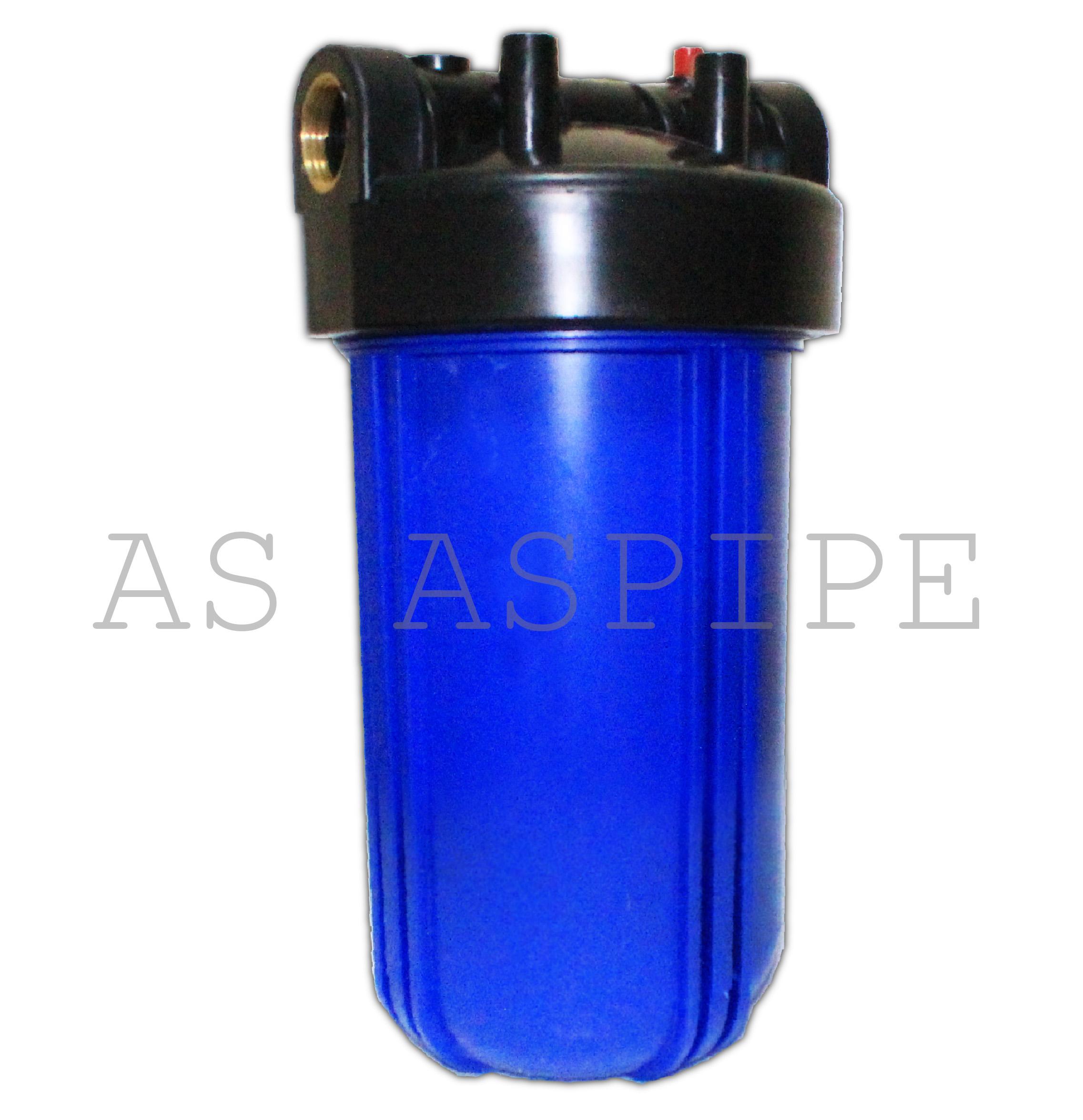 Колба для фильтра (YL-B20D1 BRASS)