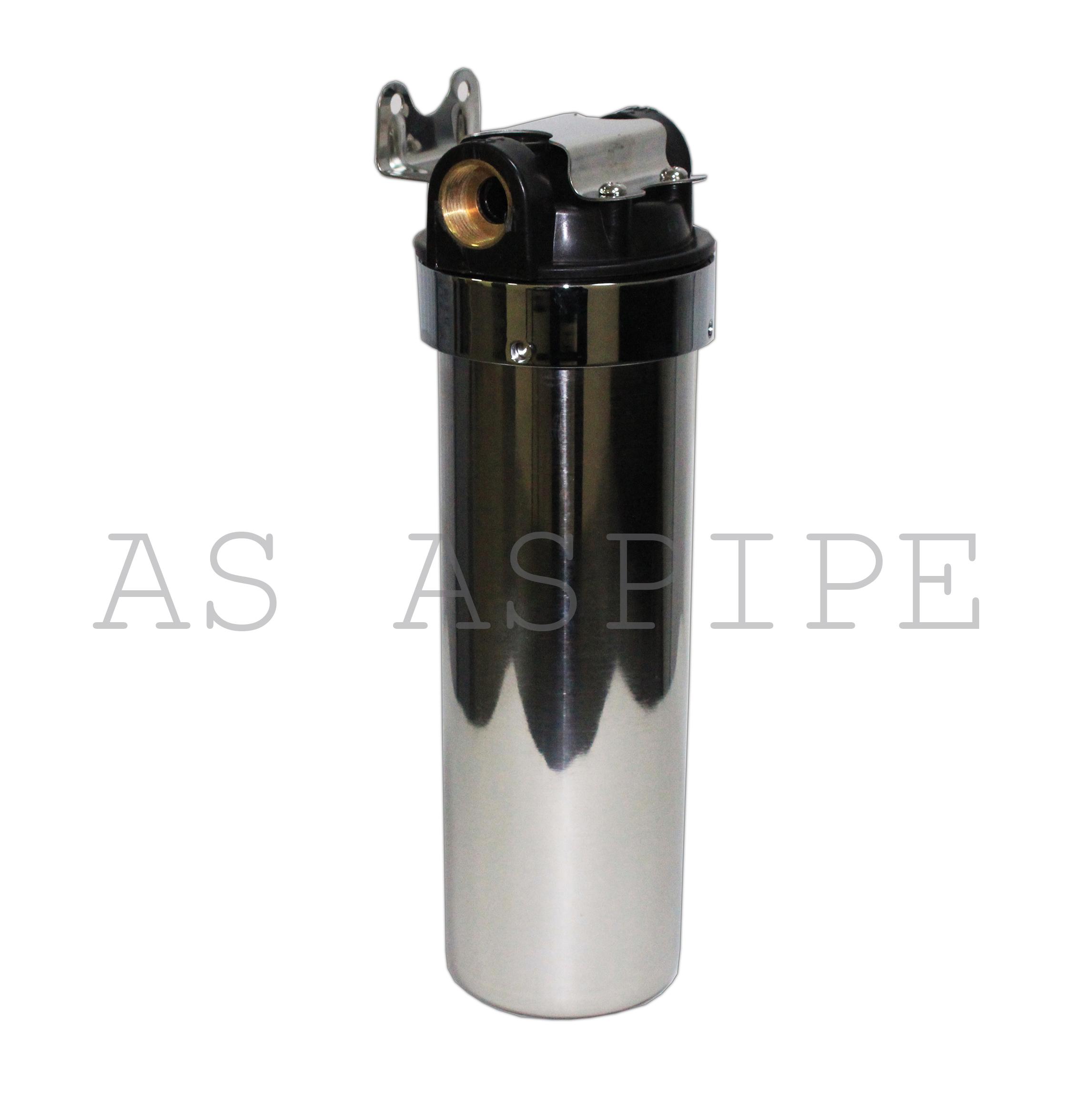 Колба нержавеющая для фильтра (YL-F10 A120)